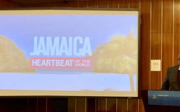 Jamaica revela sua campanha