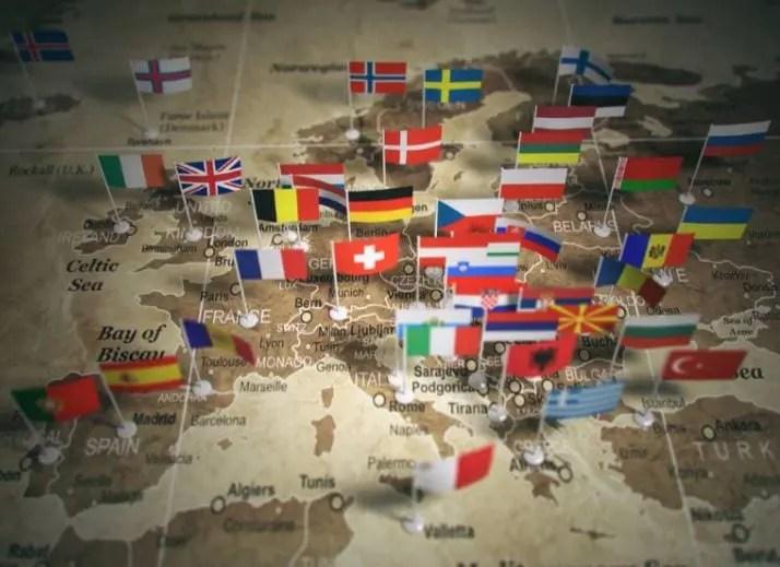 ETIAS: Nova Autorização de entrada na Europa para Brasileiros