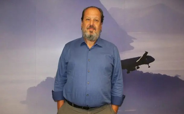 Eduardo Sanovicz, presidente da ABEAR, fala sobre a pontualidade das aéreas e abertura do mercado