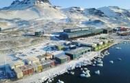 Estação de pesquisa Comandante Ferraz na Antártica é reinaugurada