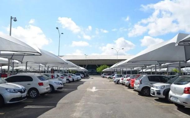 Infraero abre licitação para exploração comercial do estacionamento de veículos do Aeroporto de Belém