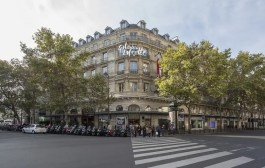 Galeries Lafayette Paris Haussmann inicia tradicional liquidação de inverno que segue até 13 de fevereiro