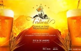 Nova Friburgo vai receber o primeiro festival da Rota Cervejeira RJ