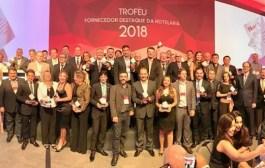 Votação nos Melhores Fornecedores da Hotelaria de 2019 bate recorde