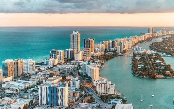 Brasileiros são os que mais reservaram hospedagem em Miami para o primeiro fim de semana de fevereiro