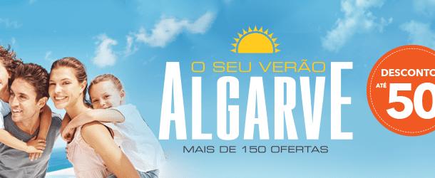 Abreu online promove campanha Verão no Algarve