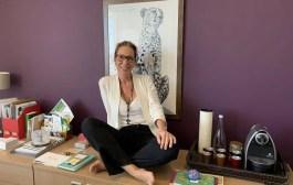 Perfil empresarial: Bárbara Ronchi, proprietária do hotel-boutique Vila d'este, em Búzios