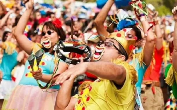 E-HTL Viagens oferece opções especiais para o Carnaval