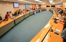 Balanço de realizações da Setur em 2019 e projetos para 2020 foram tema do Conselho Estadual de Turismo