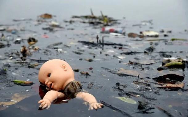 Rio de Janeiro: Glamour, Carnaval e Tradição pedem água limpa e tratada