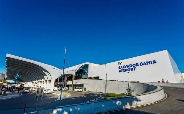 Área de embarque do Salvador Bahia Airport ganha novos aparelhos de ar-condicionado