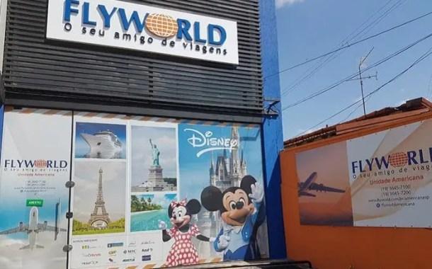 Flyworld Viagens inaugura sua 8ª unidade na capital Paulista