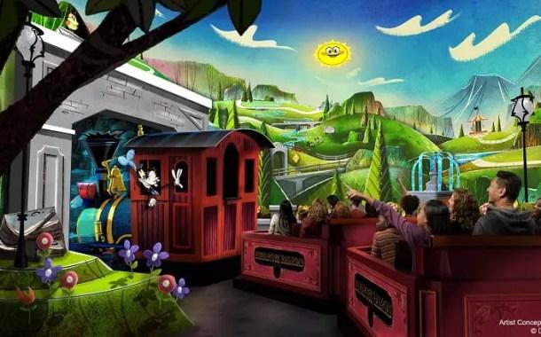 Walt Disney World anuncia as principais novidades para este ano
