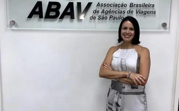 Juliana Assumpção é a nova diretora de Negócios Abav-SP