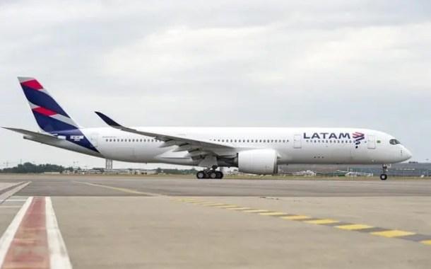 Delta Airlines paga 1.9 bilhão de dólares por 20% da Latam