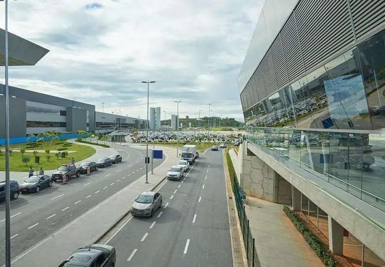 Campanha de ajuda para vítimas das chuvas de Minas Gerais é realizada pelo Aeroporto Internacional de Belo Horizonte