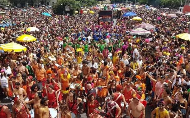 Pesquisa realizada pelo Voopter revela os destinos mais procurados para o Carnaval 2020
