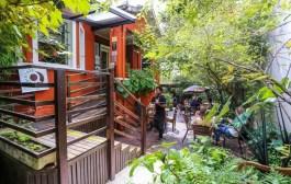 5 lugares interessantes para se visitar em Curitiba