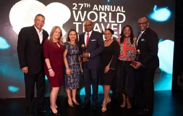 """Jamaica é premiada como """"Melhor Destino do Caribe"""" pelo WTA"""