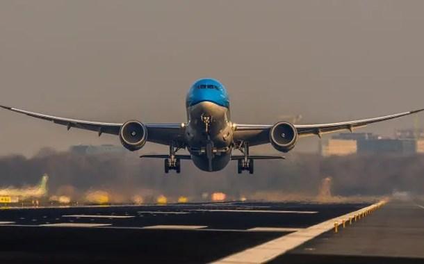 KLM transportou número recorde de passageiros em 2019