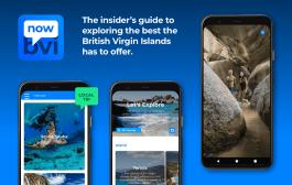 Ilhas Virgens Britânicas seguem tendência e lançam aplicativo sobre o destino