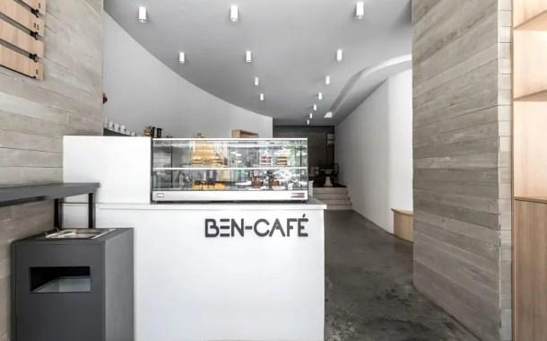 Com ar contemporâneo e espaço aconchegante, café faz sucesso em Curitiba