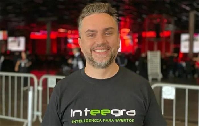 Inteegra Tec apresentará novas tecnologias para eventos no LACTE 15