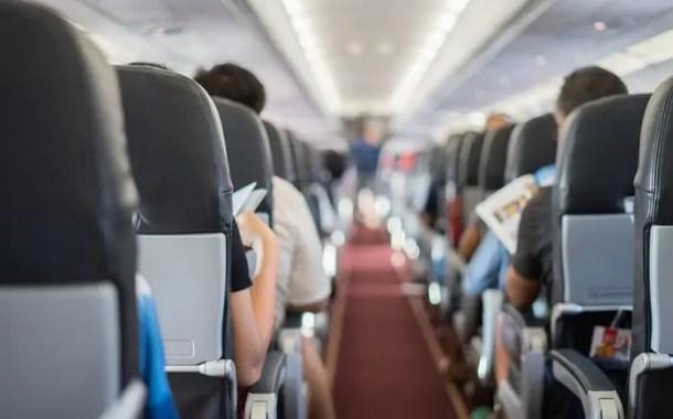 IATA: tráfego aéreo em 2019 cresceu 4,2%