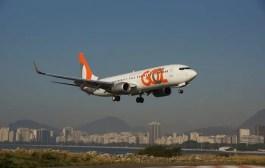 GOL duplica a oferta de voos no trecho Brasília-Curitiba