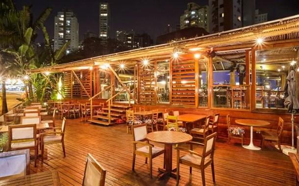 Restaurante Bananeira Morumbi entra em clima de carnaval