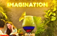 Garden HamBargueria cria drink especial como alerta sobre assédio para no carnaval