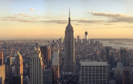 Nova York mira edifícios de luxo para amenizar problema dos sem-teto