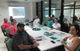 Circuito Litoral Norte de São Paulo realiza reunião com trade das 5 cidades do Litoral Norte