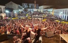 Blocos de Ouro Preto levam 35 mil pessoas às ruas da cidade