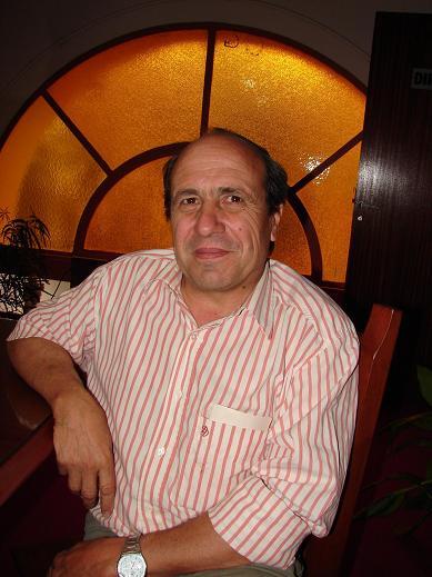 Ricardo Gallo Llorente.