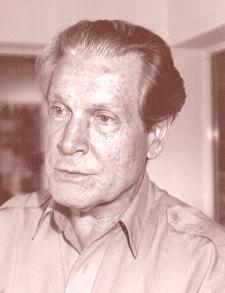 Padre Carlos Mullins.