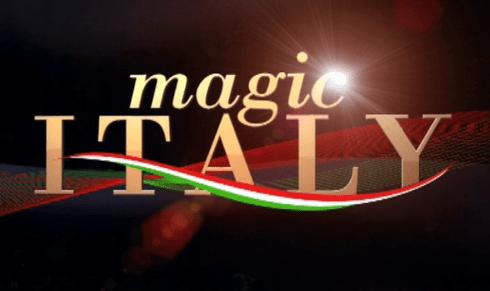 La magica Italia di Silvio Berlusconi e Michela Brambilla