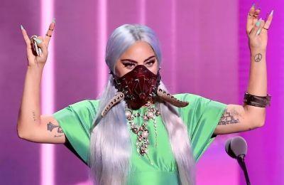 """Lady Gaga anuncia su álbum de remezclas """"Chromatica"""""""