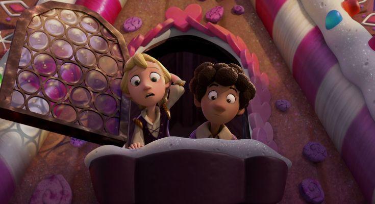 El tráiler de A Tale of Dark y Grimm de Netflix, se revela la fecha de lanzamiento