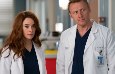 Grey's Anatomy: Abigail Spencer regresa para la temporada 18 como Megan Hunt