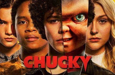 El tráiler de Chucky promete una historia clásica de Coming of Rage