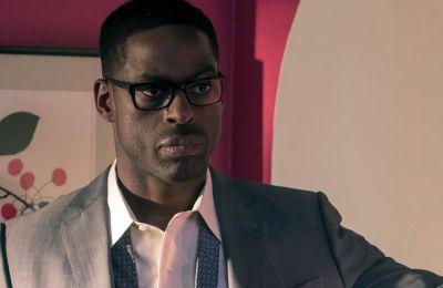 Sterling K. Brown protagonizará la adaptación de la serie de televisión Washington Black para Hulu