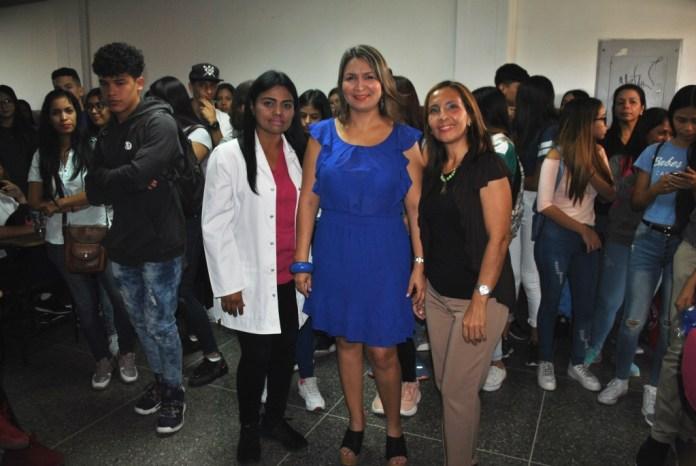 Unerg da la bienvenida a nuevos estudiantes del Programa de Odontología