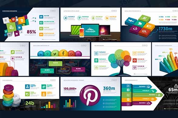Business Infographic Presentation