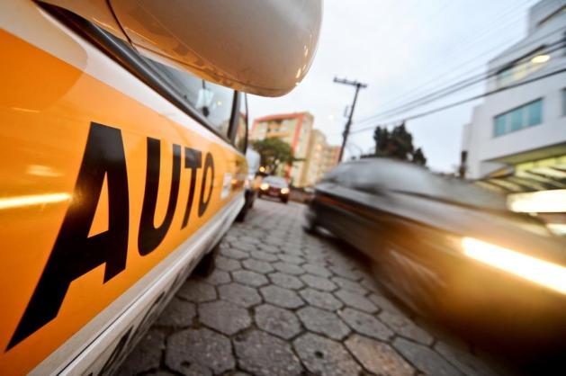 Detran quer proibir que motoristas façam provas sem aval de instrutor Jessé Giotti/Agencia RBS