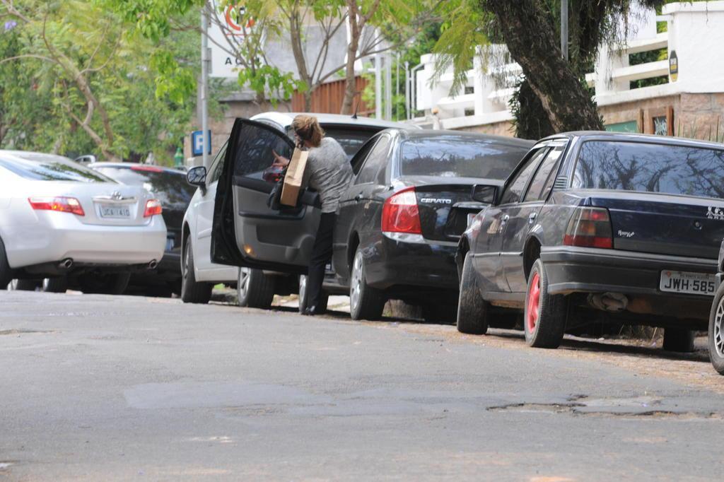 Saiba quais são os bairros e horários com maior índice de roubos de carros em Porto Alegre Arivaldo Chaves/Agencia RBS
