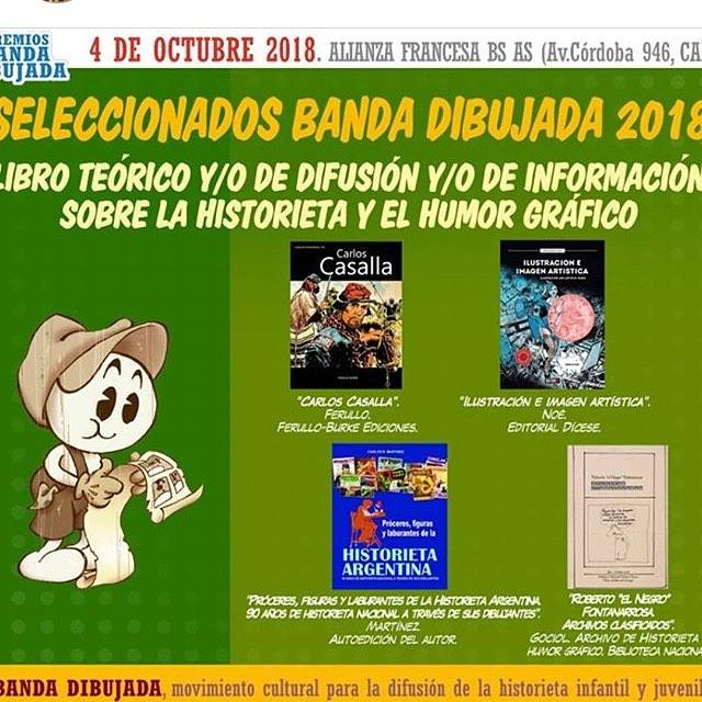 Libro Carlitos Martinez