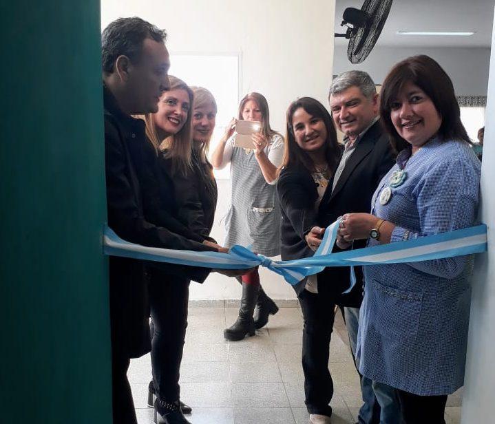 Inauguracion Aula Jardin 909 (7)