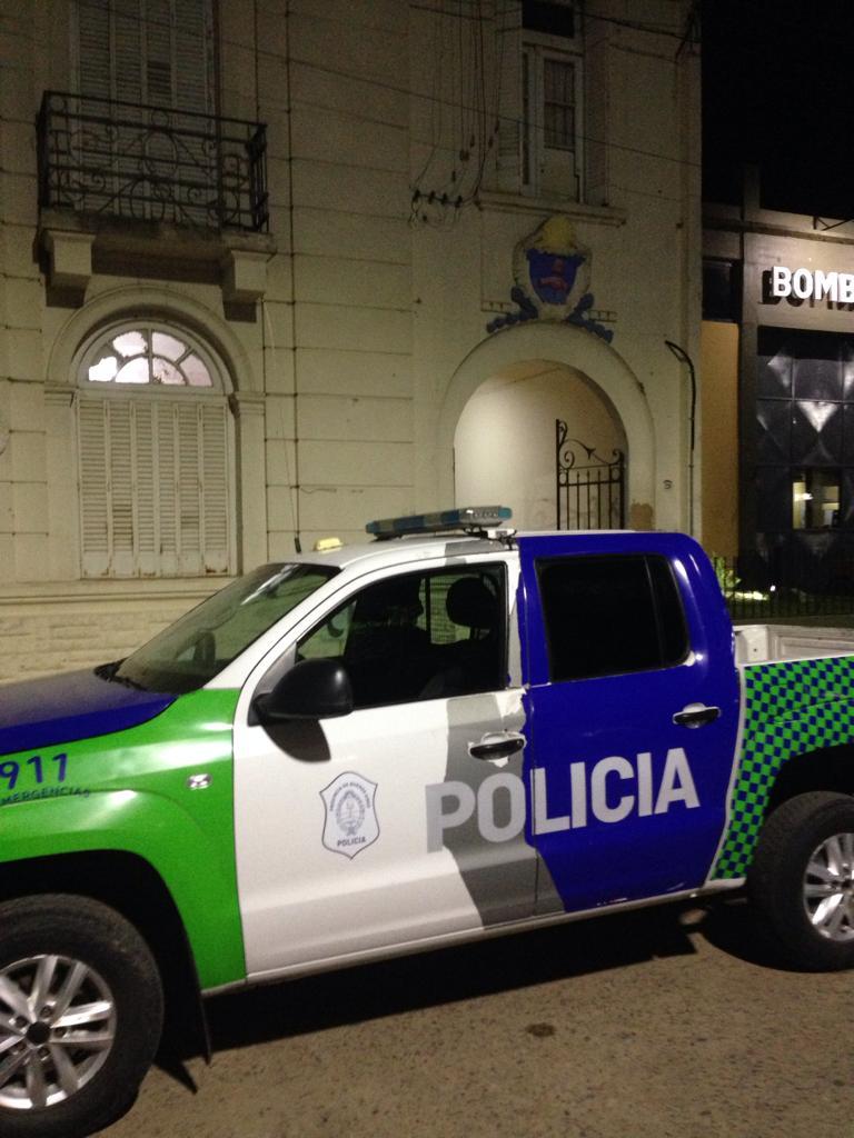 Policiales 03