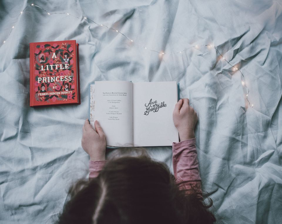 Si nosotros leemos, ellos leen
